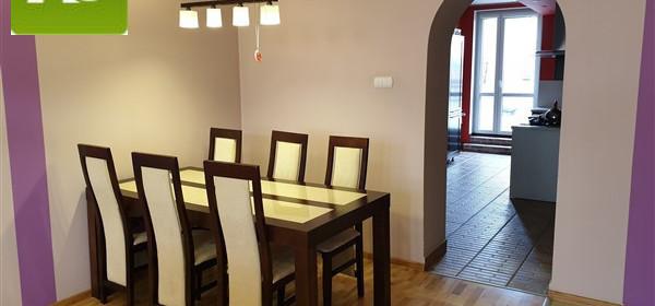 Mieszkanie na sprzedaż 90 m² Zabrze Mikulczyce Tarnopolska - zdjęcie 1