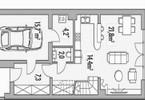 Morizon WP ogłoszenia | Dom na sprzedaż, Knurów, 133 m² | 5976
