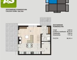 Morizon WP ogłoszenia | Dom na sprzedaż, Gliwice Stare Gliwice, 105 m² | 8368