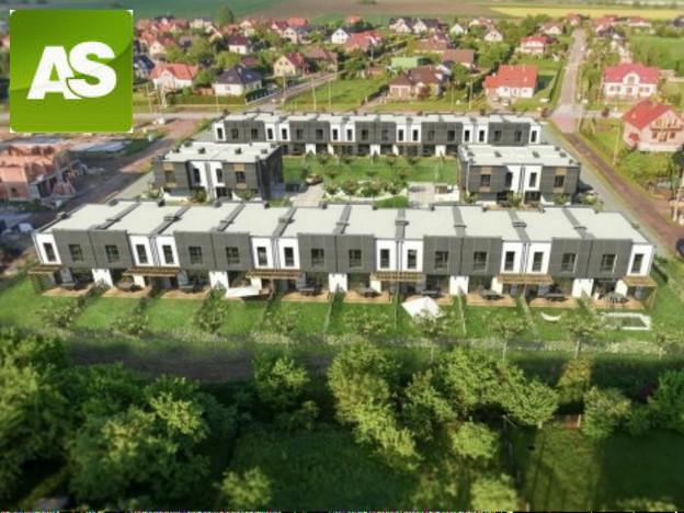 Morizon WP ogłoszenia | Dom na sprzedaż, Knurów Koziełka, 139 m² | 0841