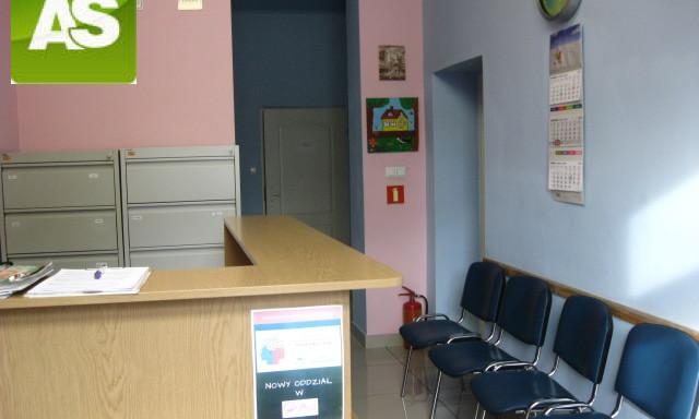 Lokal użytkowy do wynajęcia <span>Zabrze, Centrum, Krasińskiego</span>