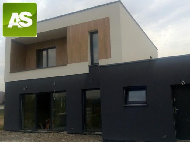 Morizon WP ogłoszenia | Dom na sprzedaż, Gliwice Brzezinka, 171 m² | 2317