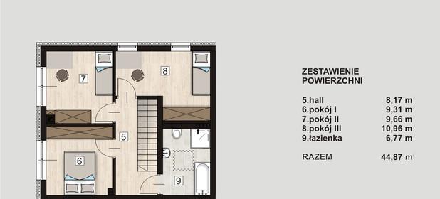 Dom na sprzedaż 89 m² Gliwice Stare Gliwice Łabędzka - zdjęcie 2