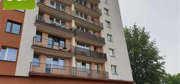 Mieszkanie do wynajęcia 29 m² Zabrze Centrum Sobieskiego - zdjęcie 2