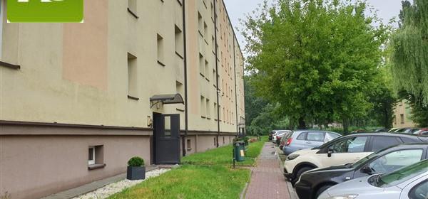 Mieszkanie do wynajęcia 50 m² Zabrze Mikulczyce Zwrotnicza - zdjęcie 1