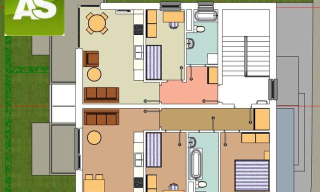 Mieszkanie na sprzedaż <span>Gliwice, Sośnica, Korczoka</span>
