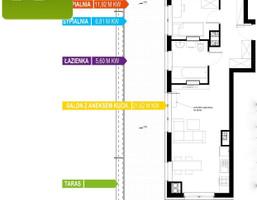 Morizon WP ogłoszenia | Mieszkanie na sprzedaż, Gliwice Wojska Polskiego, 54 m² | 7999