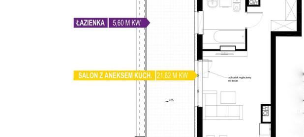 Mieszkanie na sprzedaż 53 m² Gliwice Wojska Polskiego Kozielska - zdjęcie 1