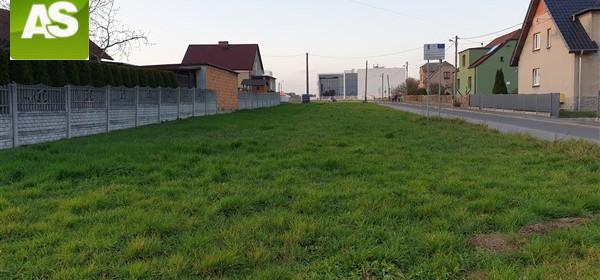 Działka na sprzedaż 1439 m² Gliwice Ostropa Gliwice/Ostropa - zdjęcie 2