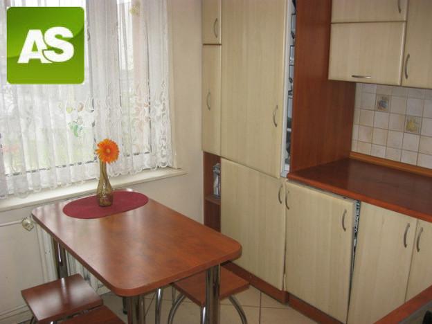 Morizon WP ogłoszenia   Mieszkanie na sprzedaż, Zabrze Centrum, 52 m²   8509