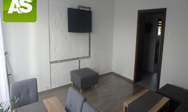 Mieszkanie na sprzedaż <span>Zabrze, Helenka</span>