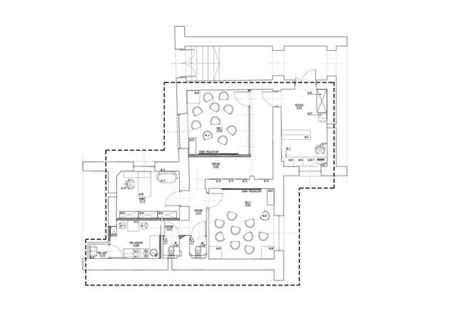 Morizon WP ogłoszenia | Biuro na sprzedaż, Warszawa Śródmieście, 93 m² | 6136