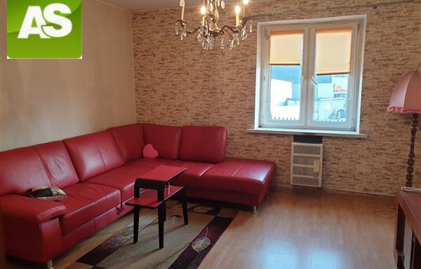Mieszkanie na sprzedaż <span>Zabrze, Centrum, De Gaullea</span>