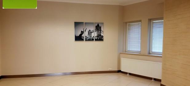 Lokal biurowy do wynajęcia 110 m² Gliwice Śródmieście Zwycięstwa - zdjęcie 1