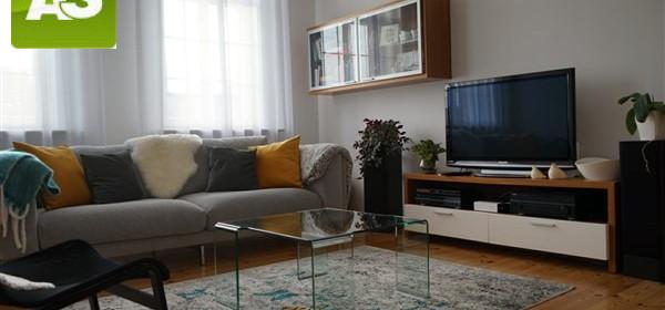 Mieszkanie do wynajęcia 85 m² Zabrze Centrum Wandy - zdjęcie 2