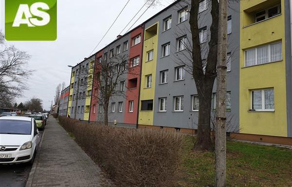 Mieszkanie na sprzedaż <span>Zabrze, Rokitnica, Grzybowska</span>