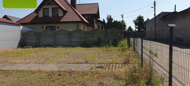 Lokal do wynajęcia 550 m² Zabrze Kończyce Paderewskiego - zdjęcie 1