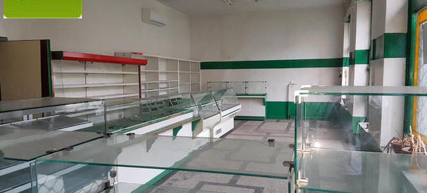 Lokal do wynajęcia 160 m² Gliwice Zatorze Chorzowska - zdjęcie 1