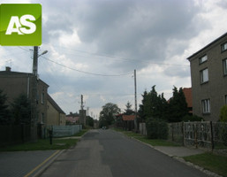 Morizon WP ogłoszenia | Działka na sprzedaż, Wieszowa Leśna, 700 m² | 7153