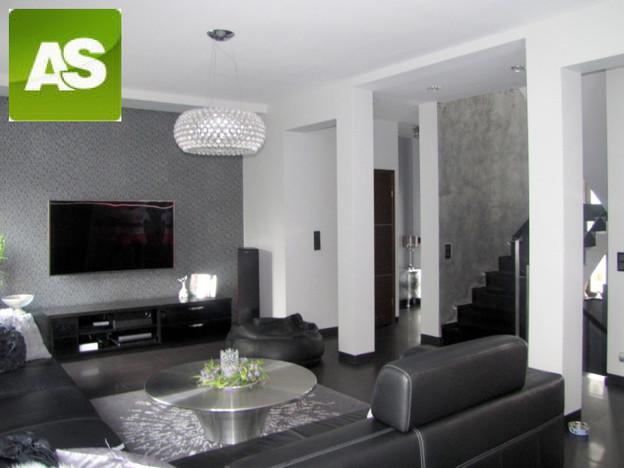 Morizon WP ogłoszenia   Dom na sprzedaż, Gliwice Wojska Polskiego, 180 m²   8358
