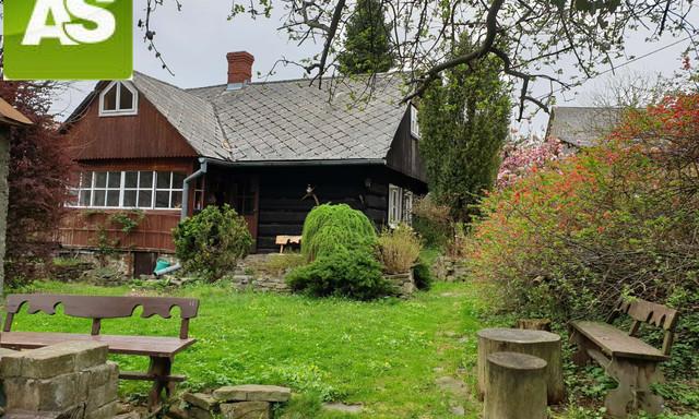 Dom na sprzedaż <span>Żywiecki (pow.), Czernichów (gm.), Międzybrodzie Żywieckie</span>