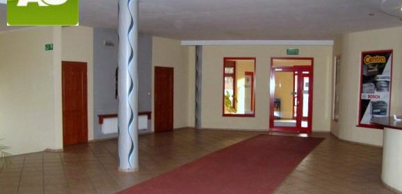 Hotel na sprzedaż 2300 m² Gliwice Politechnika Pszczyńska - zdjęcie 3