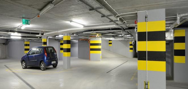 Morizon WP ogłoszenia | Garaż na sprzedaż, Warszawa Włochy, 15 m² | 0495