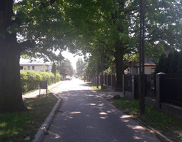 Morizon WP ogłoszenia | Działka na sprzedaż, Warszawa Gołąbki, 1023 m² | 1983