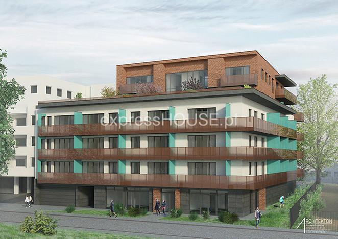 Morizon WP ogłoszenia   Mieszkanie na sprzedaż, Białystok Sienkiewicza, 72 m²   6119
