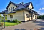 Morizon WP ogłoszenia | Dom na sprzedaż, Jakubowice Konińskie-Kolonia, 341 m² | 2163