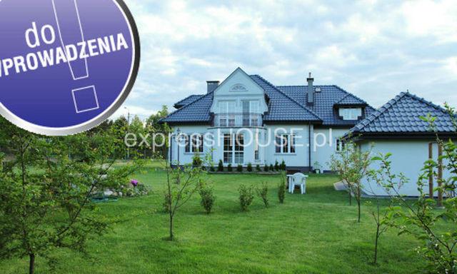 Dom na sprzedaż <span>Białostocki, Choroszcz, Ogrodniki Barszczewskie, Akacjowa</span>