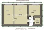 Morizon WP ogłoszenia   Mieszkanie na sprzedaż, Białystok Centrum, 53 m²   4259