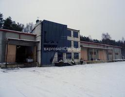Morizon WP ogłoszenia | Magazyn na sprzedaż, Białystok, 1700 m² | 9215