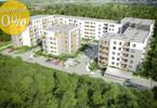 Morizon WP ogłoszenia   Mieszkanie na sprzedaż, Poznań Naramowice, 53 m²   3940
