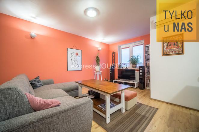 Morizon WP ogłoszenia | Mieszkanie na sprzedaż, Białystok Centrum, 44 m² | 7609