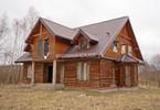 Morizon WP ogłoszenia | Dom na sprzedaż, Zagruszany, 223 m² | 3106