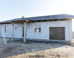 Morizon WP ogłoszenia | Dom na sprzedaż, Gorzów Wielkopolski Zakanale, 95 m² | 9787