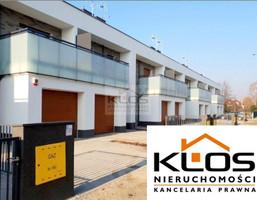 Morizon WP ogłoszenia   Dom na sprzedaż, Wrocław Ołtaszyn, 121 m²   6824