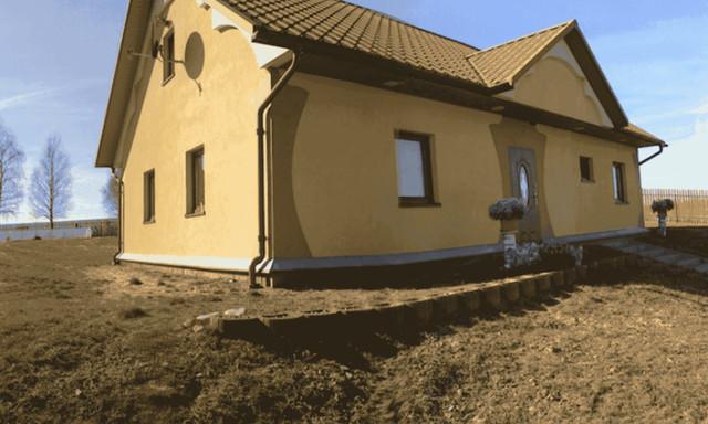 Dom na sprzedaż <span>Słupski (Pow.), Słupsk (Gm.), Strzelino, Pogodna</span>