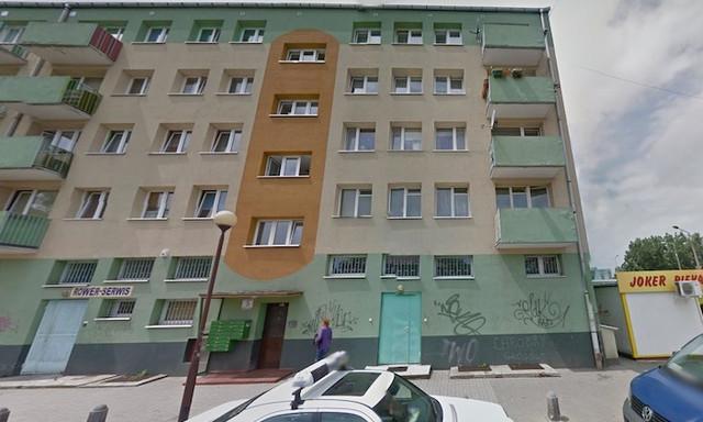 Mieszkanie na sprzedaż <span>Głogowski (pow.), Głogów, Obrońców Pokoju</span>