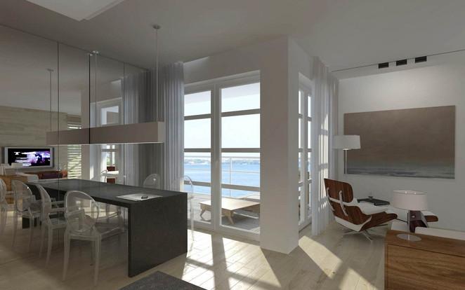 Morizon WP ogłoszenia | Mieszkanie na sprzedaż, Zegrze, 61 m² | 4726