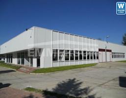Morizon WP ogłoszenia | Hala na sprzedaż, Wiązowna, 2175 m² | 7832