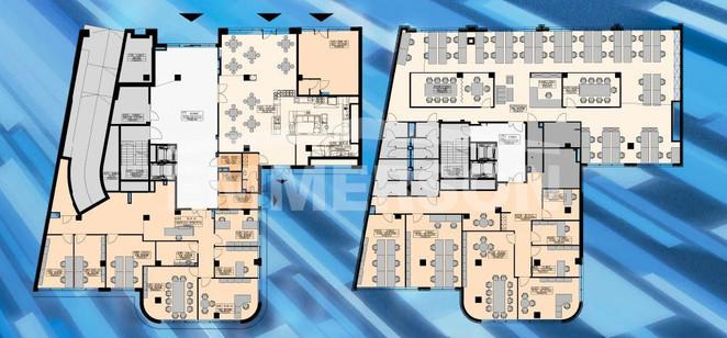 Morizon WP ogłoszenia | Biuro na sprzedaż, Warszawa Wola, 3529 m² | 8966