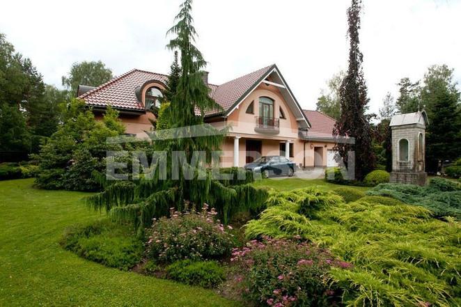 Morizon WP ogłoszenia | Dom na sprzedaż, Warszawa Wawer, 600 m² | 6981