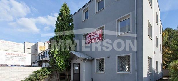 Lokal biurowy na sprzedaż 520 m² Warszawa Wola Warszawa Wola Jana Ostroroga - zdjęcie 1