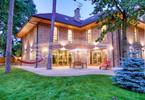 Morizon WP ogłoszenia   Dom na sprzedaż, Konstancin-Jeziorna, 900 m²   9427