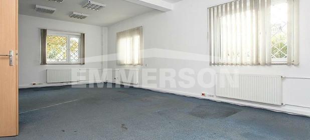 Lokal biurowy na sprzedaż 520 m² Warszawa Wola Warszawa Wola Jana Ostroroga - zdjęcie 3