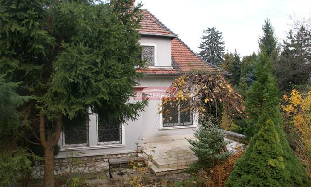 Dom na sprzedaż <span>Kraków, Kraków-Krowodrza, Półwsie Zwierzynieckie, Królowej Jadwigi</span>