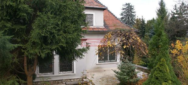 Dom na sprzedaż 250 m² Kraków Kraków-Krowodrza Półwsie Zwierzynieckie Królowej Jadwigi - zdjęcie 1