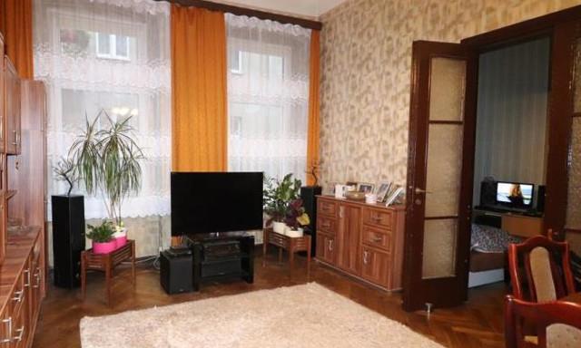 Mieszkanie na sprzedaż <span>Łódź, Śródmieście</span>